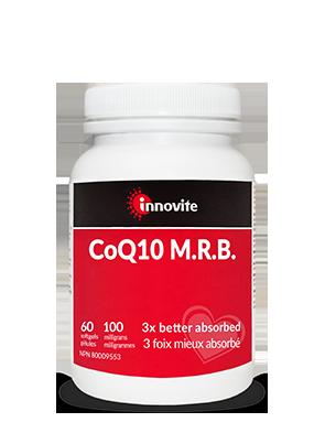 CoQ10 M.R.B-Innovite