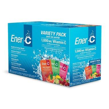 Ener-C 1,000mg Vitamin C