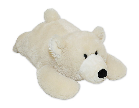 Polar Bear - Warm Buddy