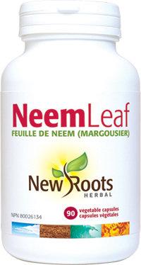 Neem Leaf- New Roots