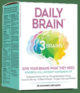 Daily Brain- Assured Naturals