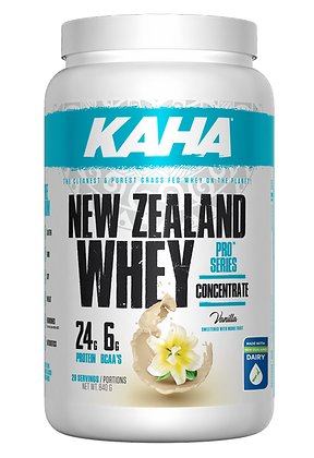 New Zealand Whey Concentrate- Kaha