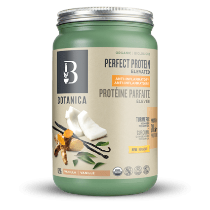 Perfect Protein Elevated (Anti-Inflammatory)- Botanica