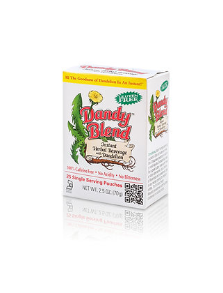 Instant Herbal Beverage- Dandy Blend