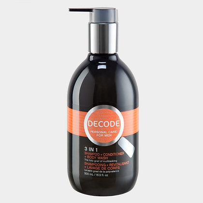 Decode Personal Care