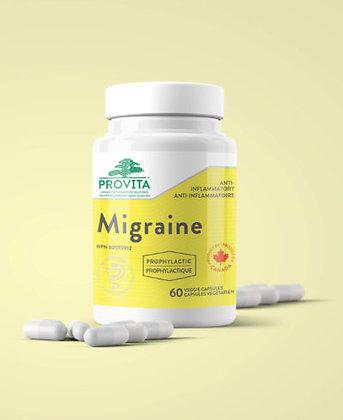 Migraine-Provita Nutrition