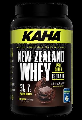 New Zealand Whey Isolate- Kaha