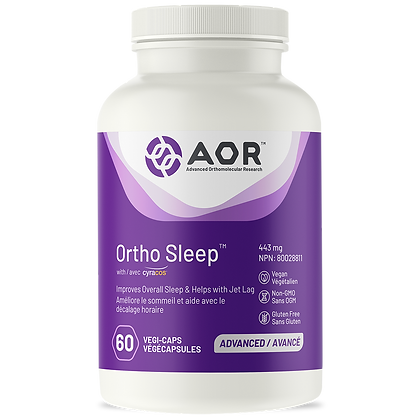 Ortho Sleep- AOR
