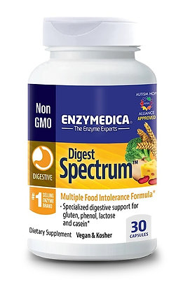 Digest Spectrum- Enzymedica