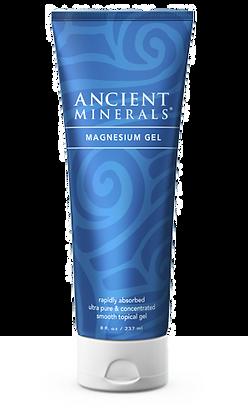Magnesium Gel- Ancient Minerals