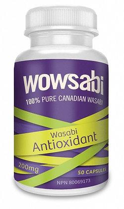 Wasabi Antioxidants- Wowsabi