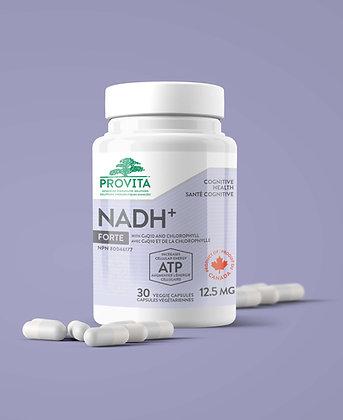 NADH+-Provita Nutrition