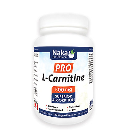 Pro L-Carnitine+ Naka