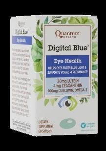 Digital Blue Eye Health- Quantum Health