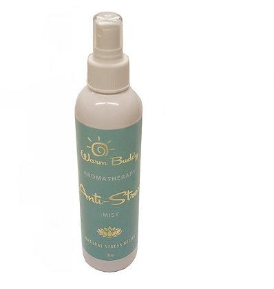 Anti-Stress Aromatherapy Mist