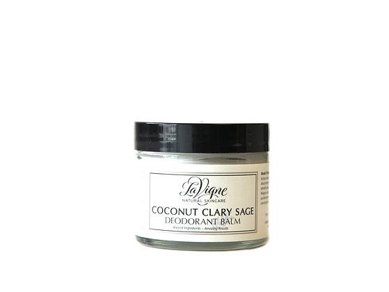 Deodorant Balm- LaVigne