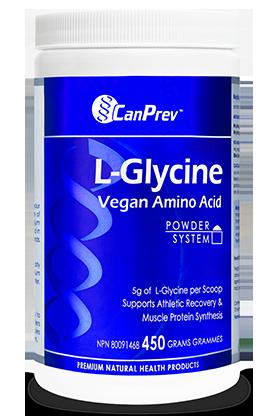 L-Glycine- CanPrev