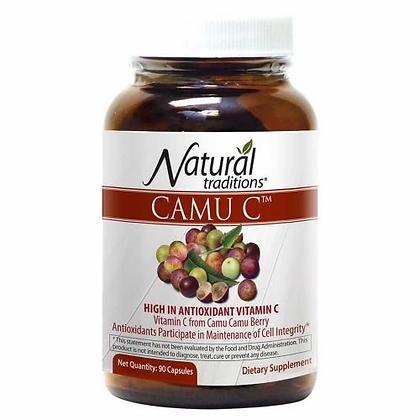 Camu C- Natural Traditions