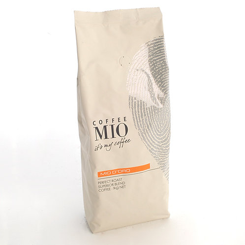 Coffee Beans Mio Doro 1kg