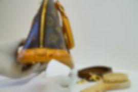 Vachetta Stain Removal in melbourne