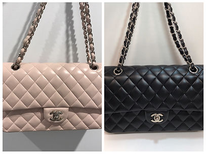 handbag colour change