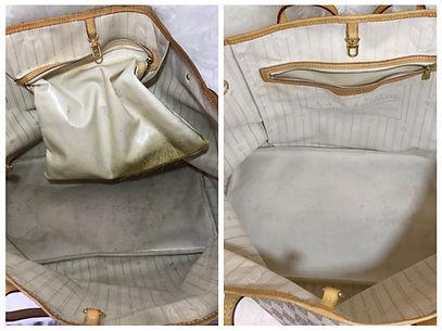 handbag luxury spa in melbourne