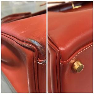 leather Color Touchup australia