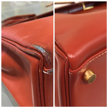 leather Color Touchup australia