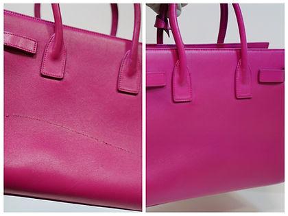 Bag Scratch Repair in melbourne