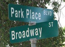 Park Place Civic Club