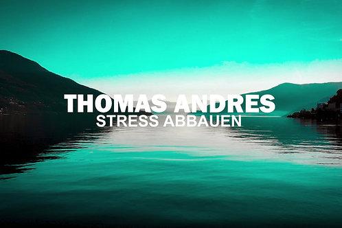 Einschlafmeditation: Stress abbauen