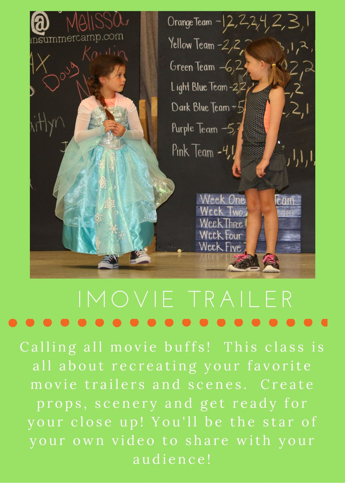 iMovie Theater