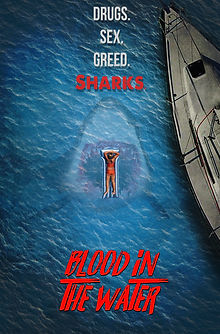 Blood inthe Water_AFM Poster