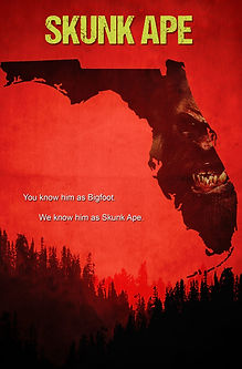 Skunk Ape the Movie
