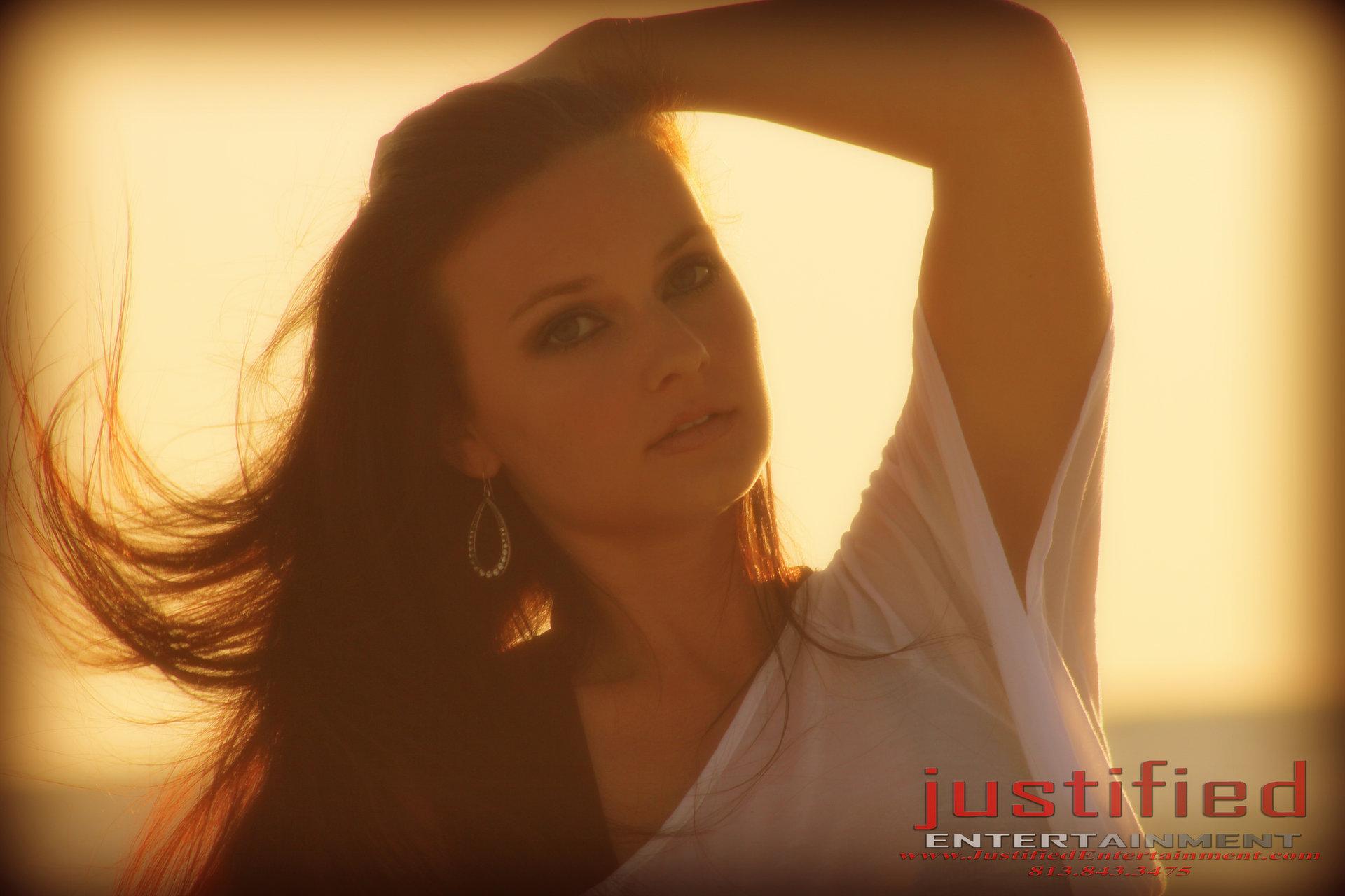 Amanda Mccain - Ryan Justice