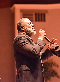 Cincy Preaching 1