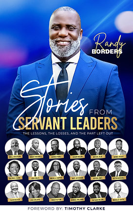Stories From Servant Leaders