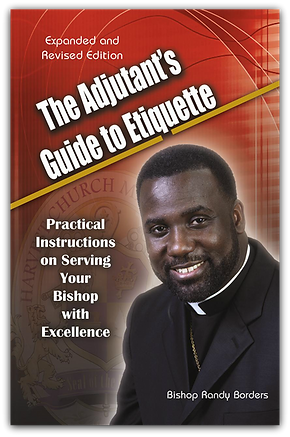 The Adjutant's Guide to Etiquette