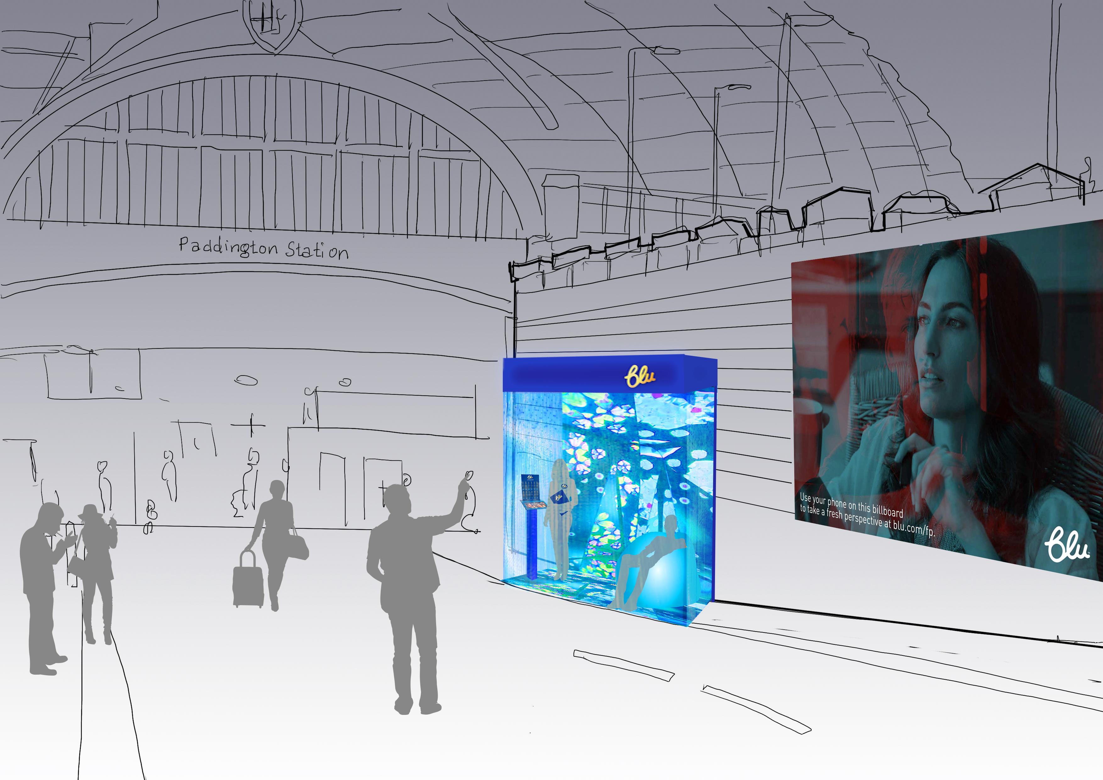 blu_Vape Pod_Paddington Station