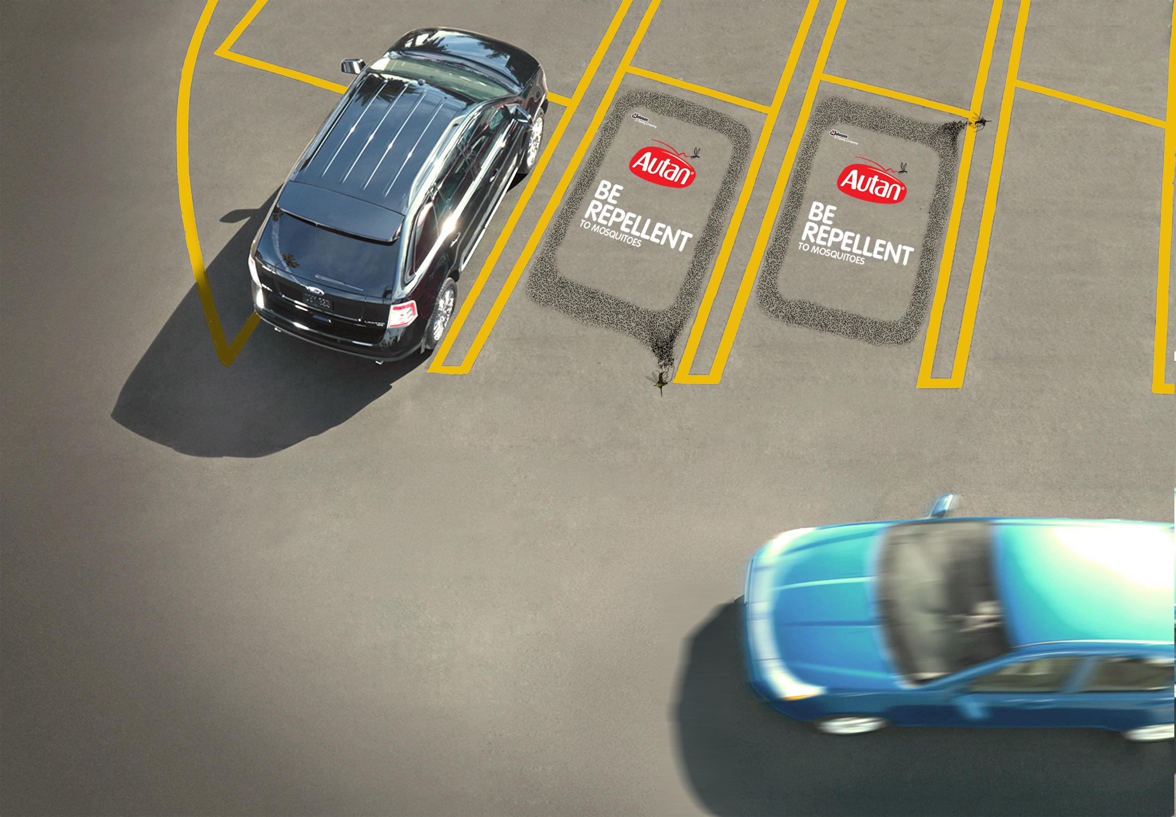 Autan_Store Car Park