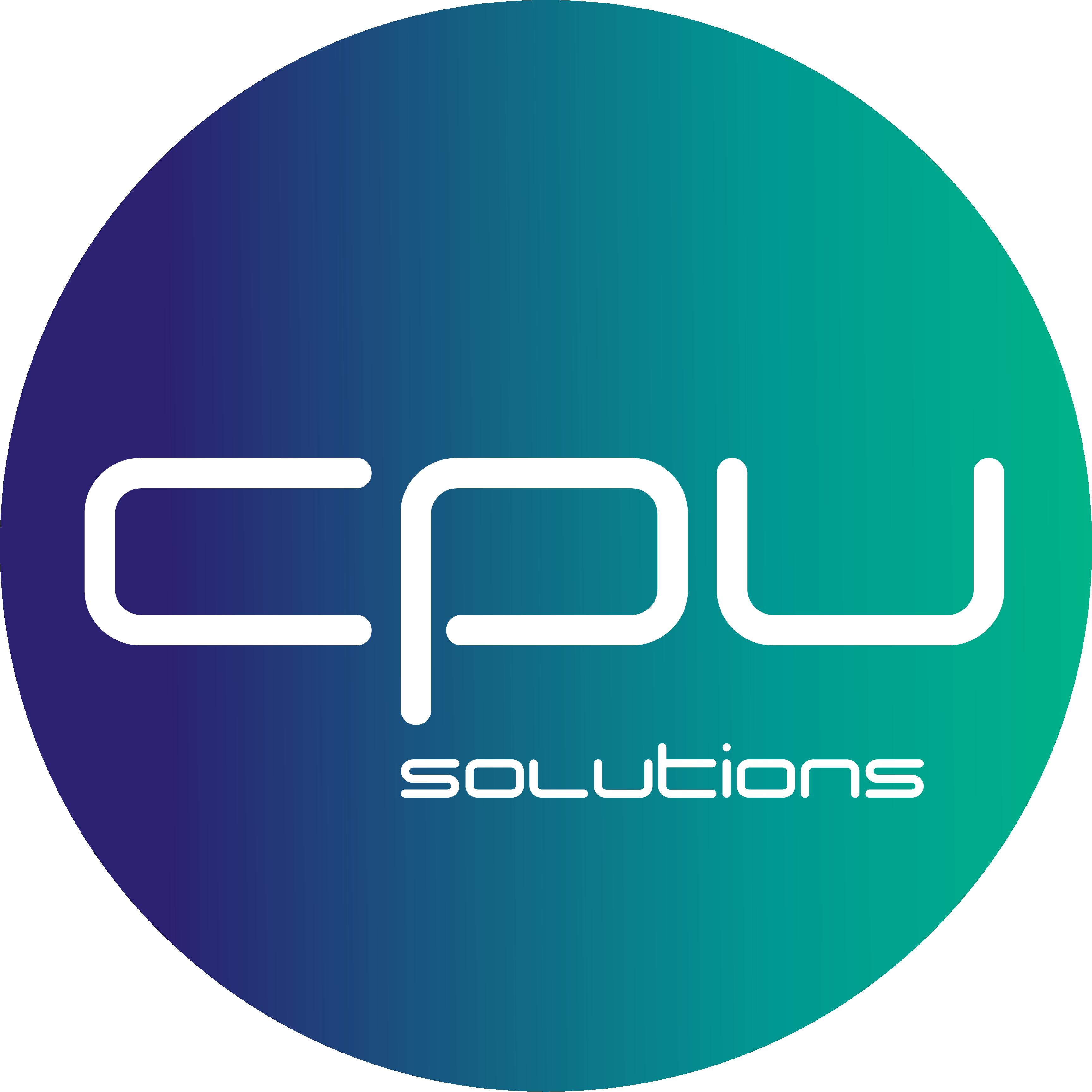 CPU_Solutions_logo