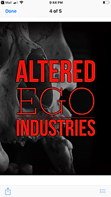 Altered Ego Industries