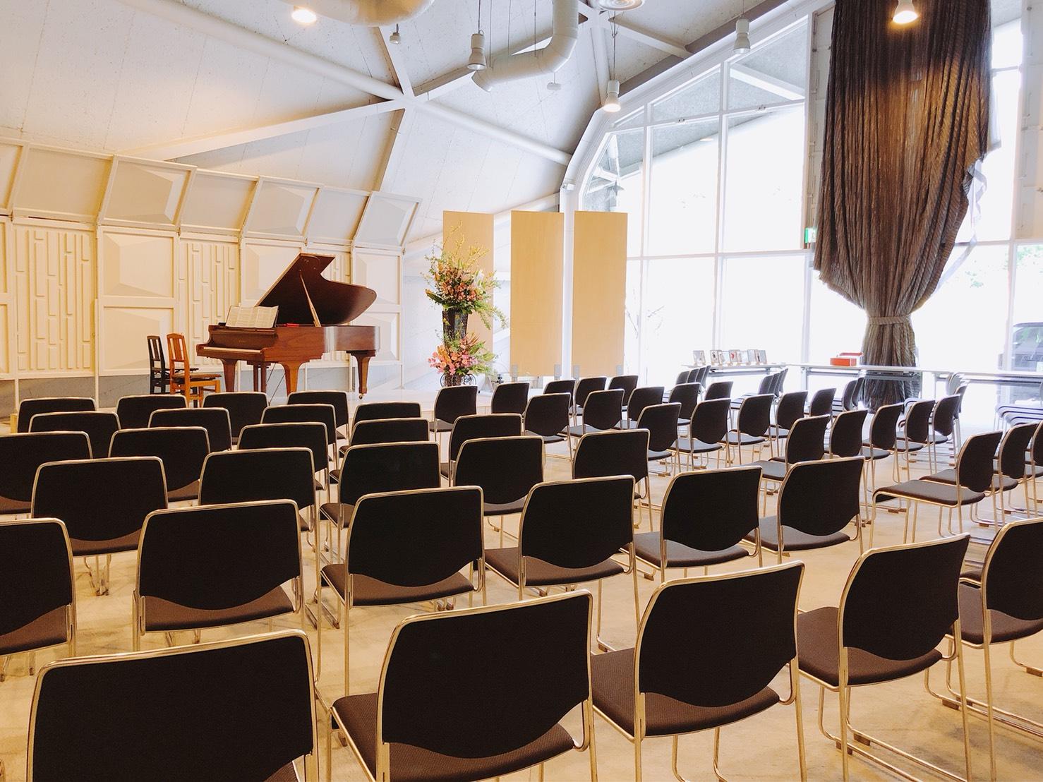 下関市のピアノ教室発表会