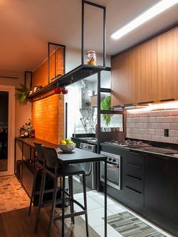 Apartamento BK   Villaggio Brasil