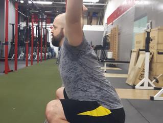 Fix Your Overhead Squat