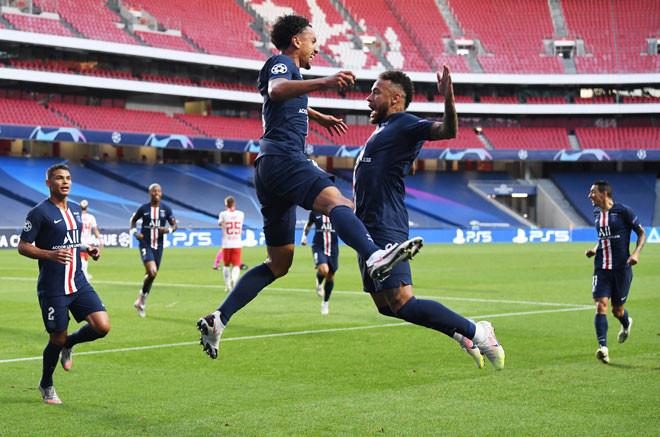 PSG lọt vào chung kết Champions League 2019/20