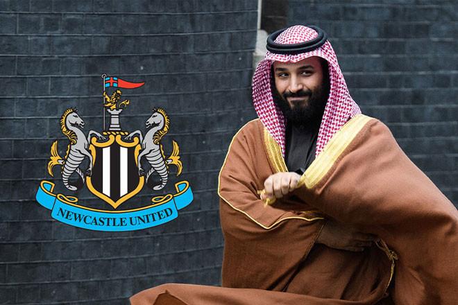 Thương vụ mua lại Newcastle của Tháitử Ả Rập chính thức đổ bể |JP88