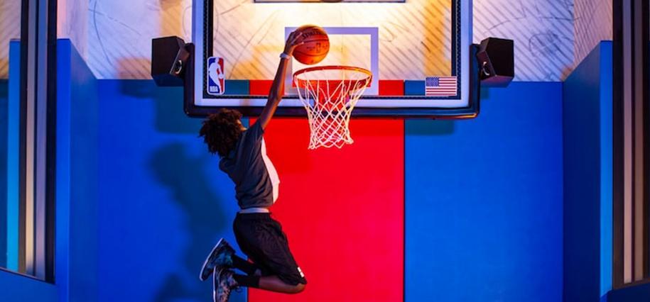 NBA sẽ tái xuất tại Disney World? |JP88