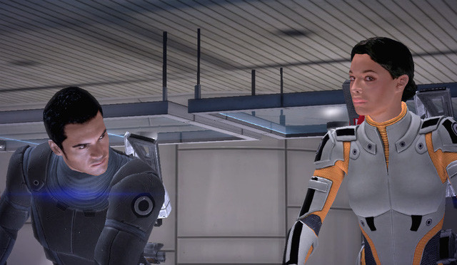 Bom tấn Mass Effect  JP88