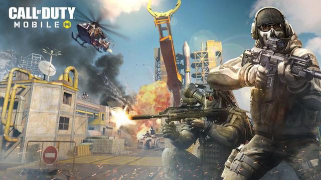 Call of Duty Mobile có một trong những lần ra mắt lớn nhất trong lịch sử game di động |JP88